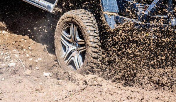 Best Mud Tire reviews