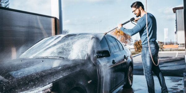 Best Pressure Washer For Cars (Reviews of 2019)
