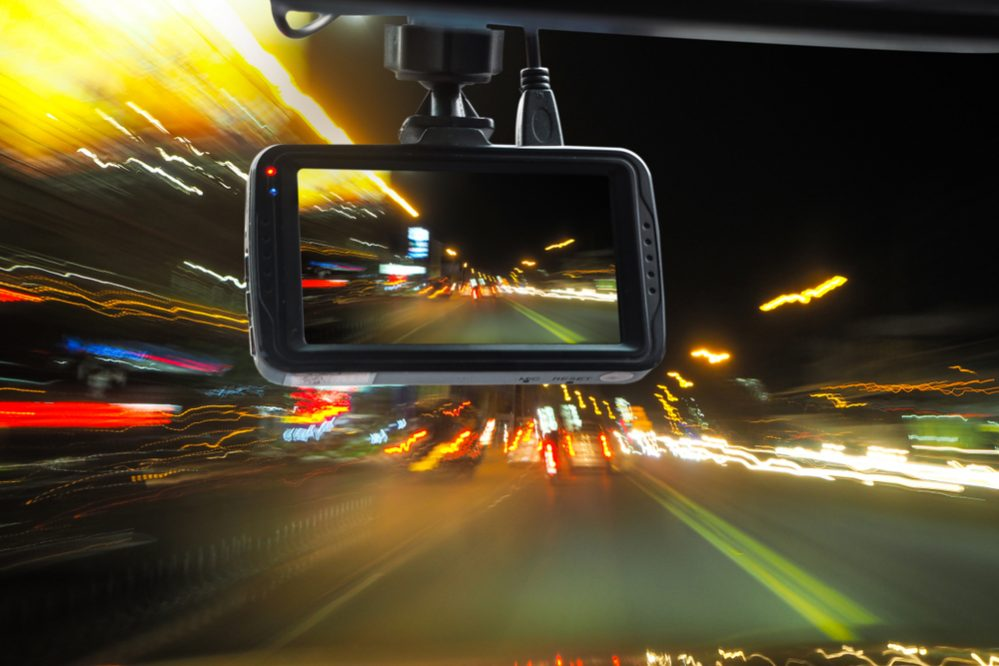 Best Rear View Camera monitor