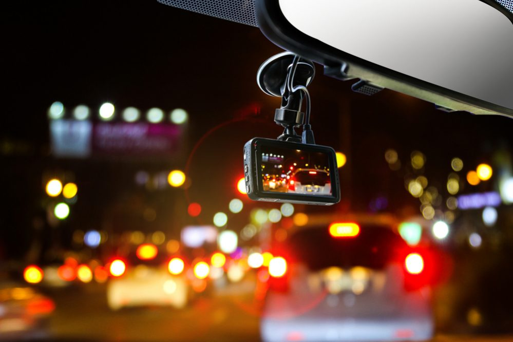 Best Rear View Camera parking guidelines