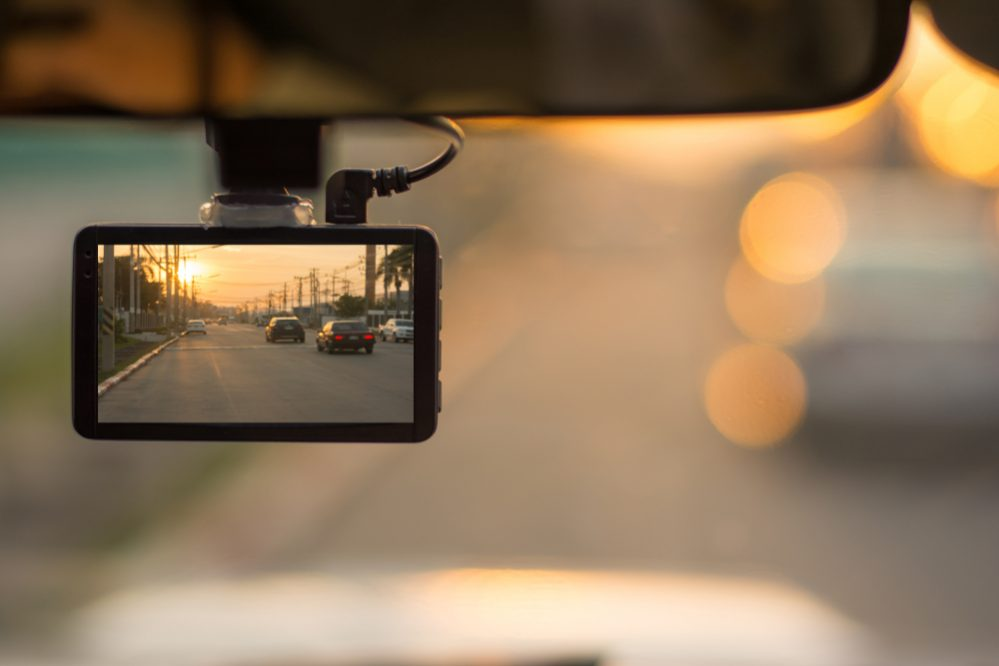 Best Rear View Camera waterproof rating
