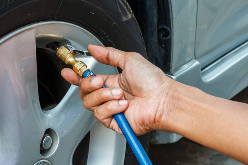Best Tire Inflator durability