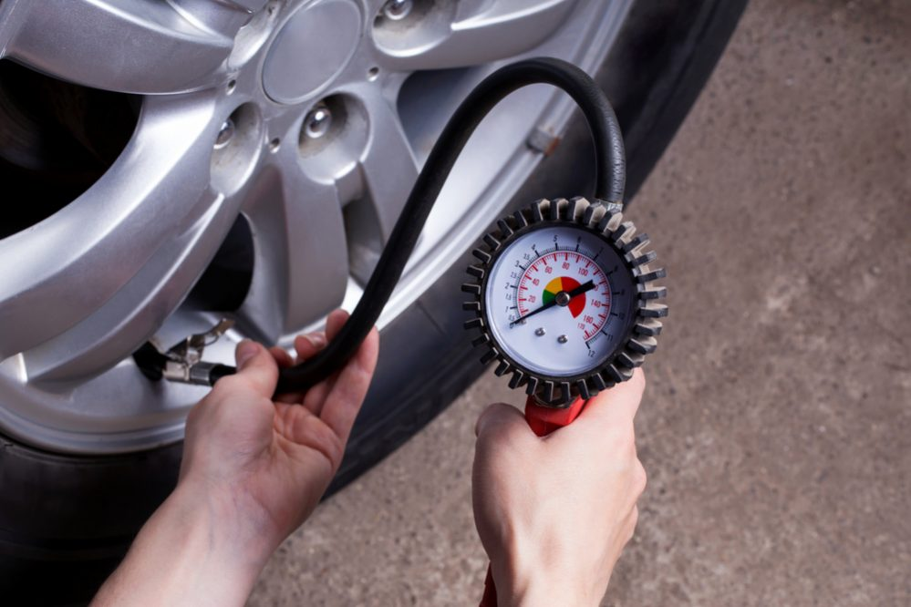 Best Tire Inflator extra features