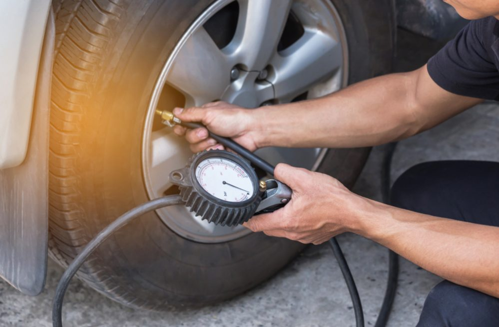 Best Tire Inflator stability