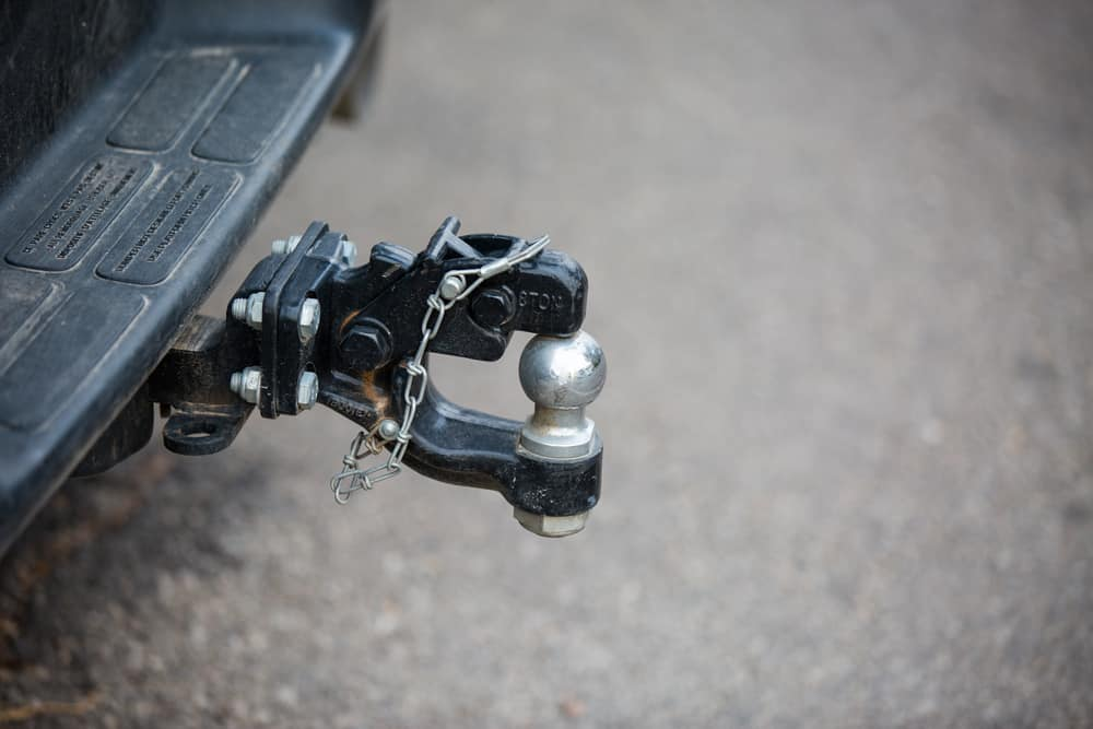 Best Trailer Hitch Reviews buying guide