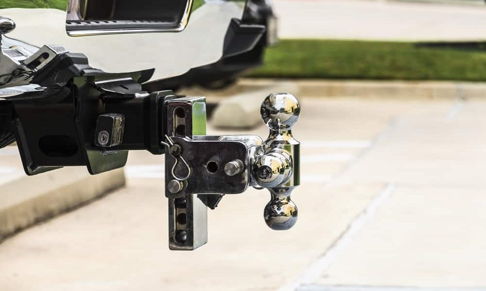 Best Trailer Hitch Reviews
