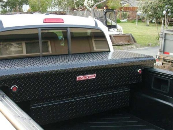 5+ Best Truck Tool Boxes of 2020 – Truck Bed Tool Box Reviews