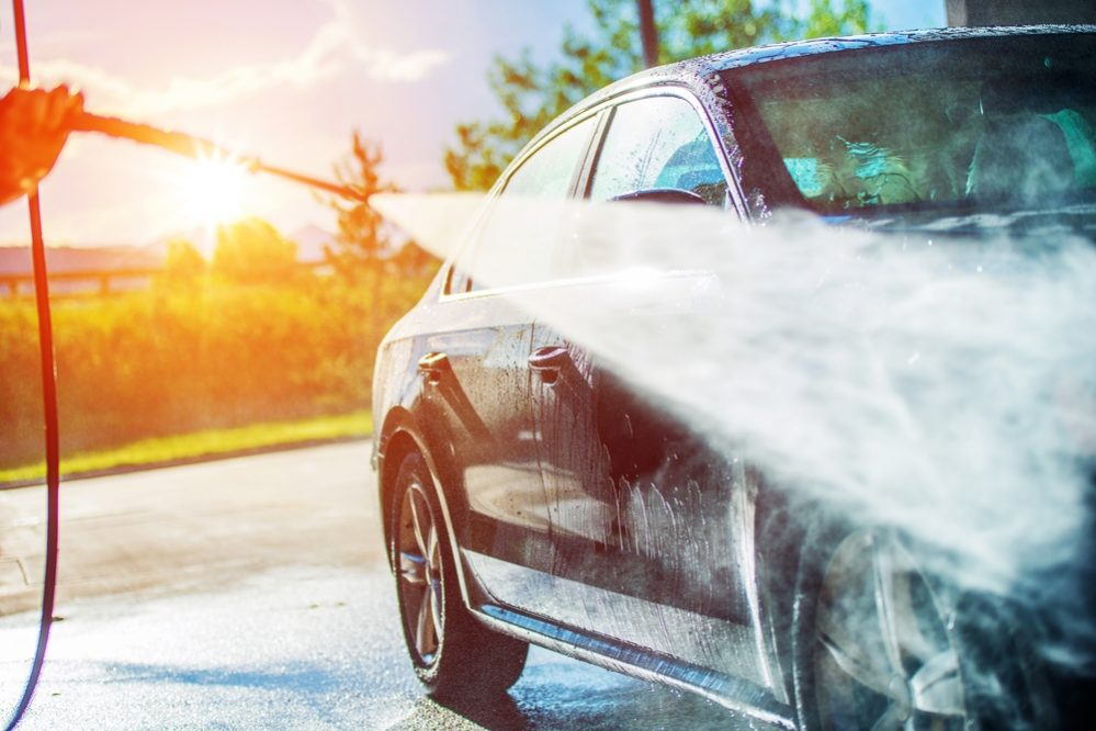 How to Choose The Best Pressure Washer For Cars