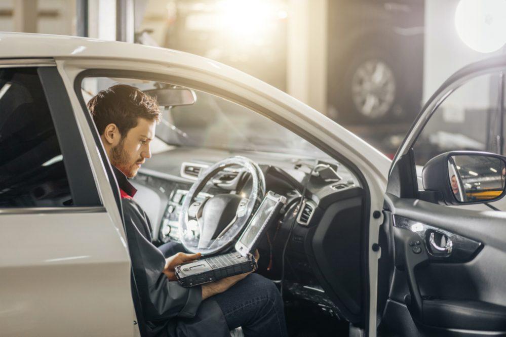 Best Car Diagnostic Tool 2019 - Professional Obd2 Scanner for Your