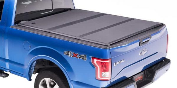 Best Truck Bed Cover (Reviews of 2019)