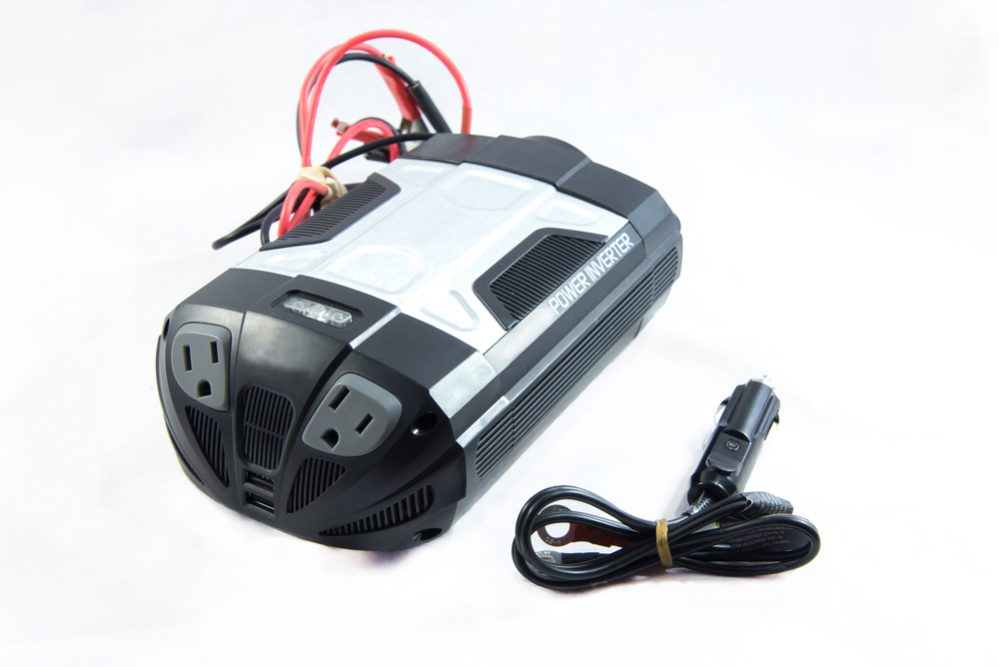car Inverter Safety Features