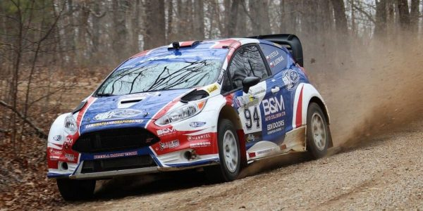 What is Rally Racing?