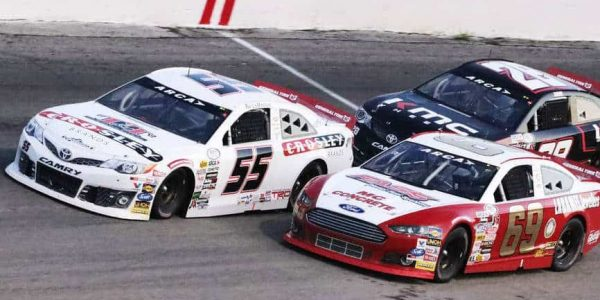 What is ARCA Racing?