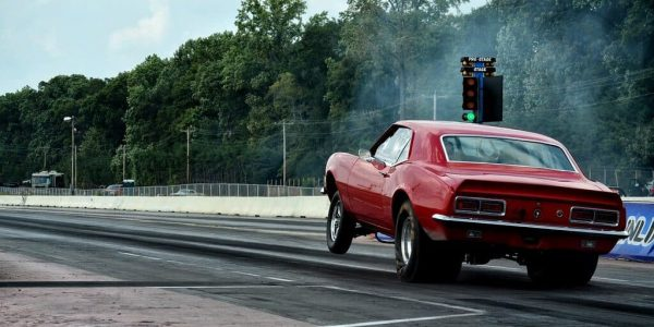 What is Drag Racing? The Things You Need to Know!