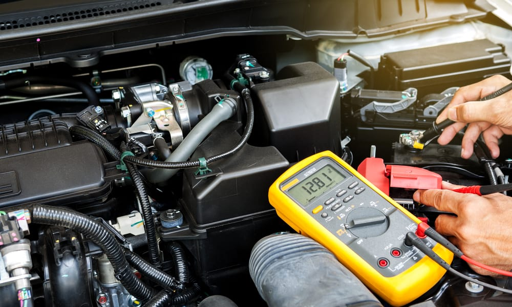 How Can You Test Your Car Battery