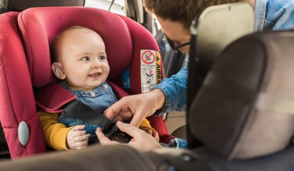 How Long Are the Car Seats Good for