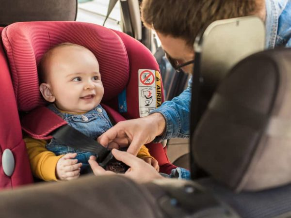 How Long Are the Car Seats Good for?