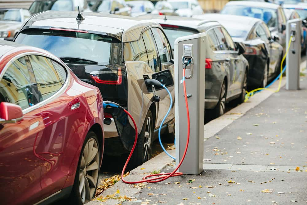 How Long Does It Take to Charge an Electric Car