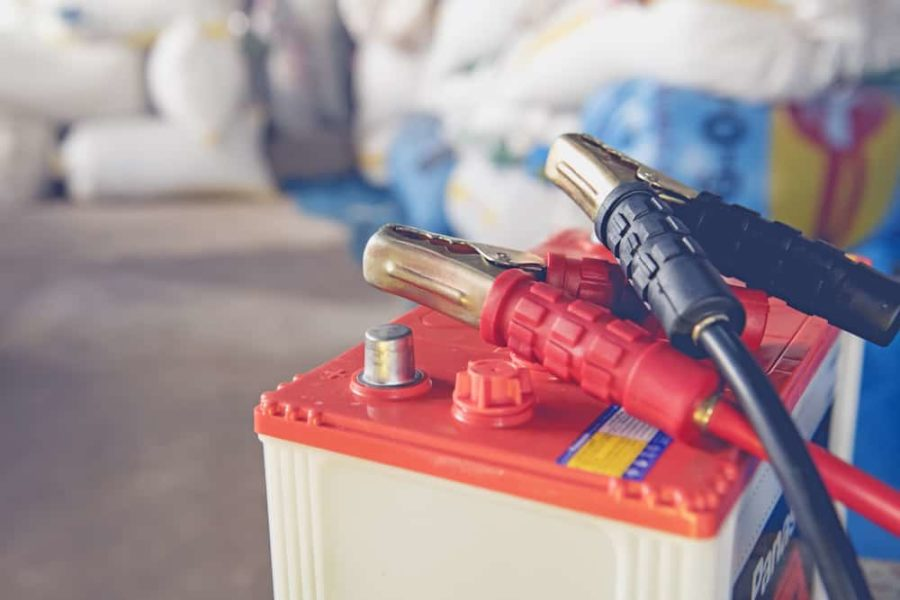 Car Battery Prices: How Much Does a Car Battery Cost?