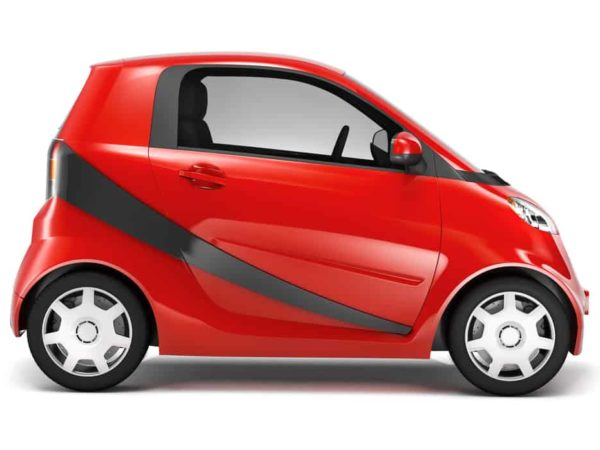 How Much Does a Smart Car Weigh?(Exactly Answer)