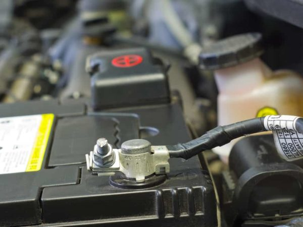 5 Easy Steps to Disconnect a Car Battery