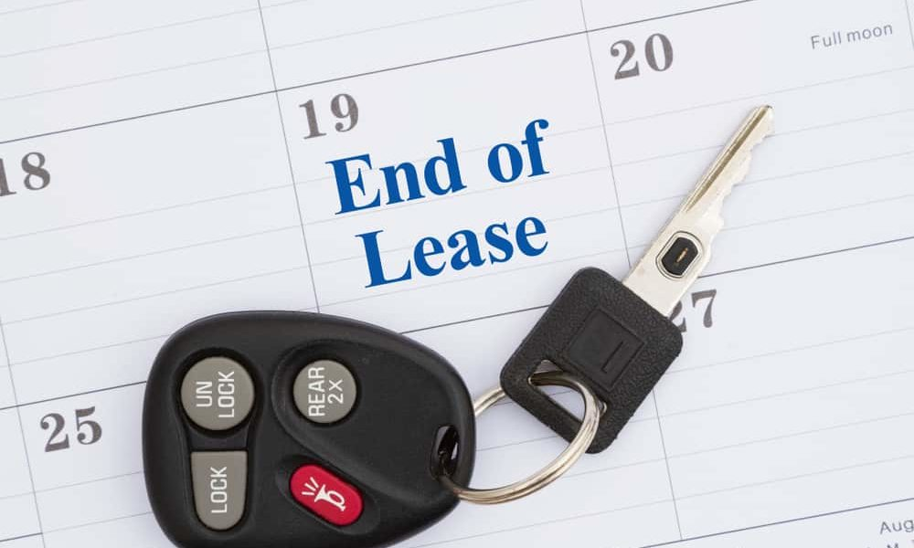 How To Get Out Of A Car Lease Early >> 5 Simple Ways To Get Out Of A Car Lease Early Smart Motorist