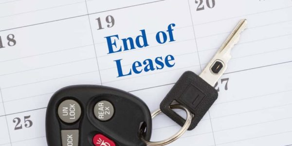 5 Simple Ways to Get Out Of a Car Lease Early