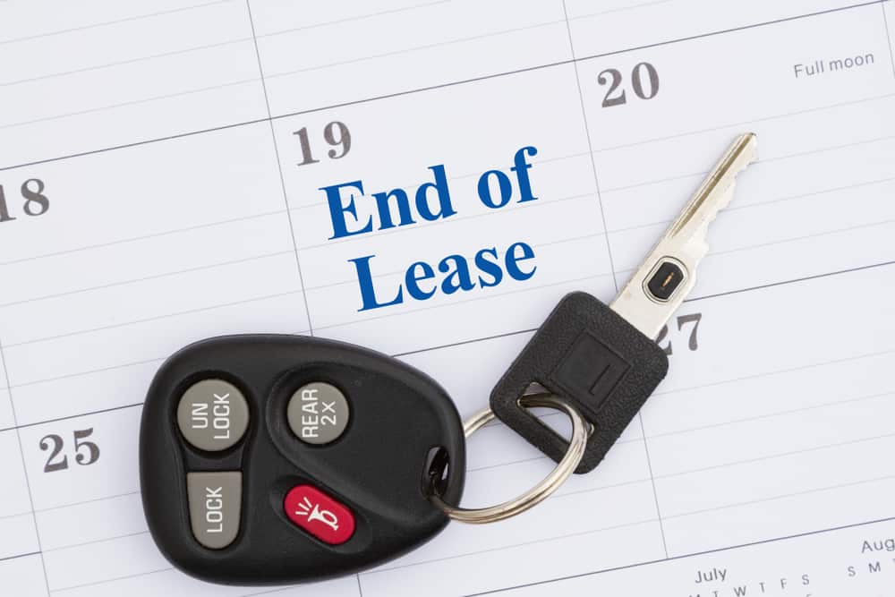 How to Get Out Of a Car Lease Early