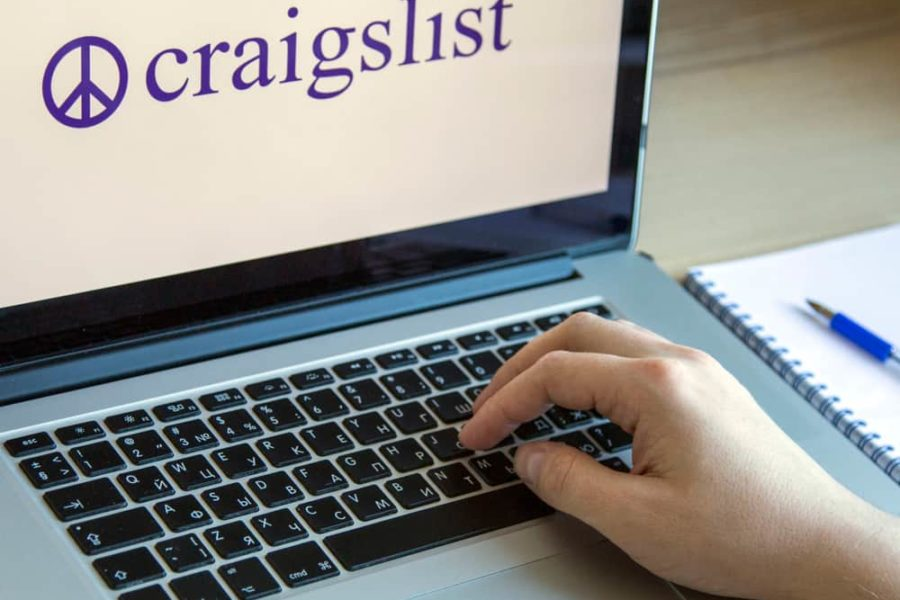 8 Steps to Sell a Car on Craigslist Fast