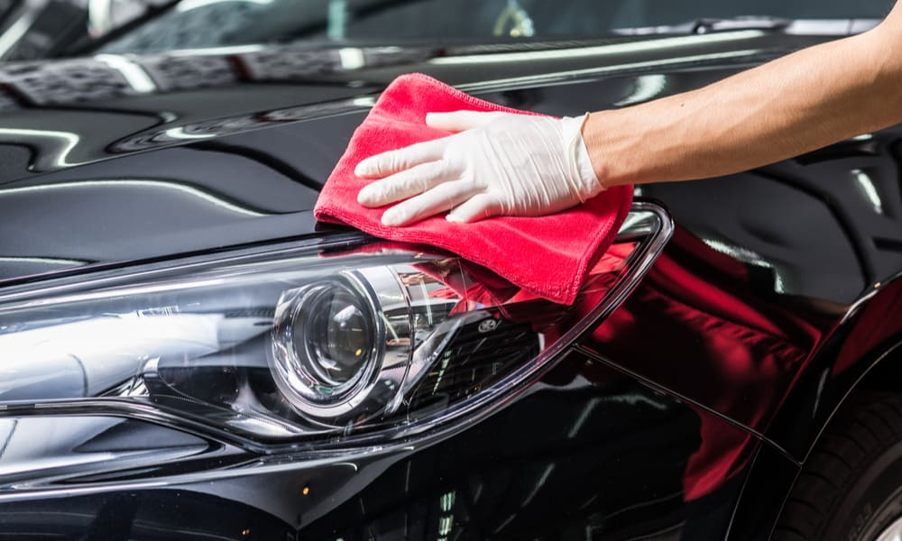 Keep Your Vehicle in Tip-Top Shape