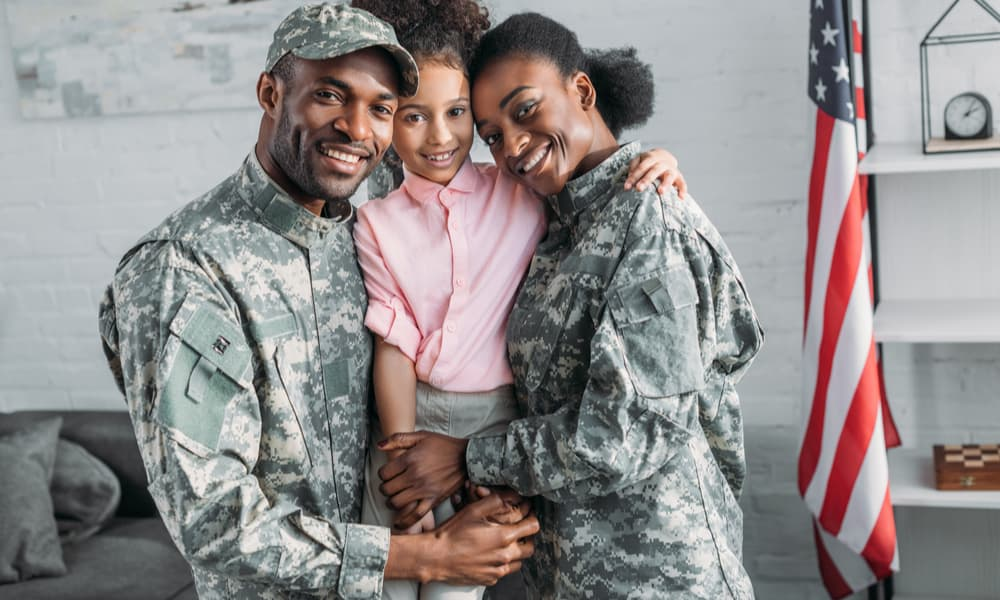 Military Residents