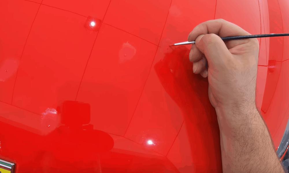 Piece Painting