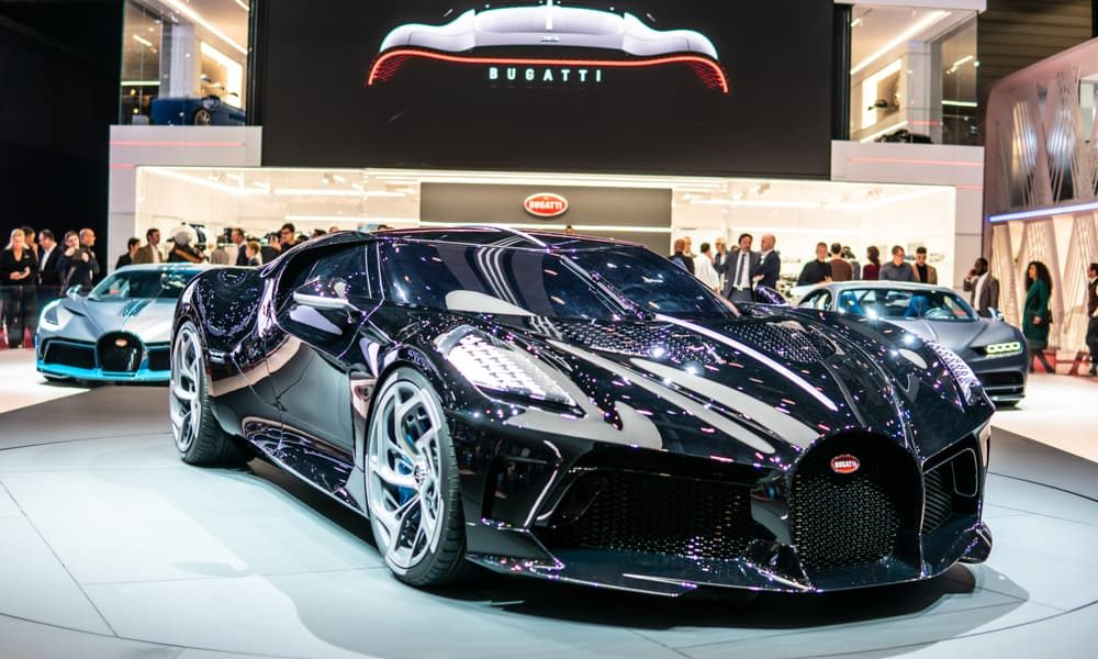 Most Expensive Car In The World >> Top 10 Most Expensive Cars In The World Smart Motorist