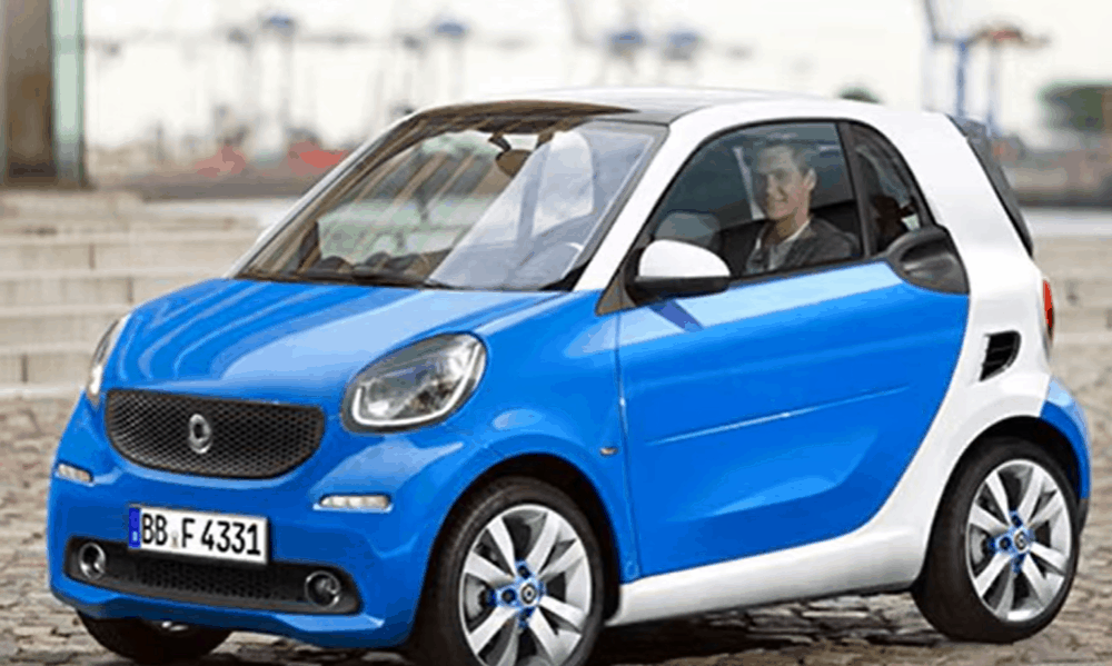 What Determine the Weight of a Smart Car