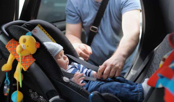 Why Do Car Seats Expire