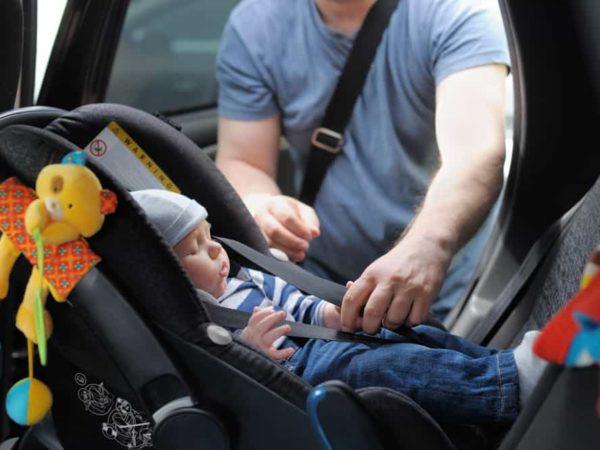5 Reasons Why Do Car Seats Expire