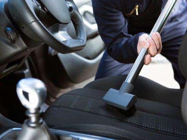 12 Tips to Clean Car Seats