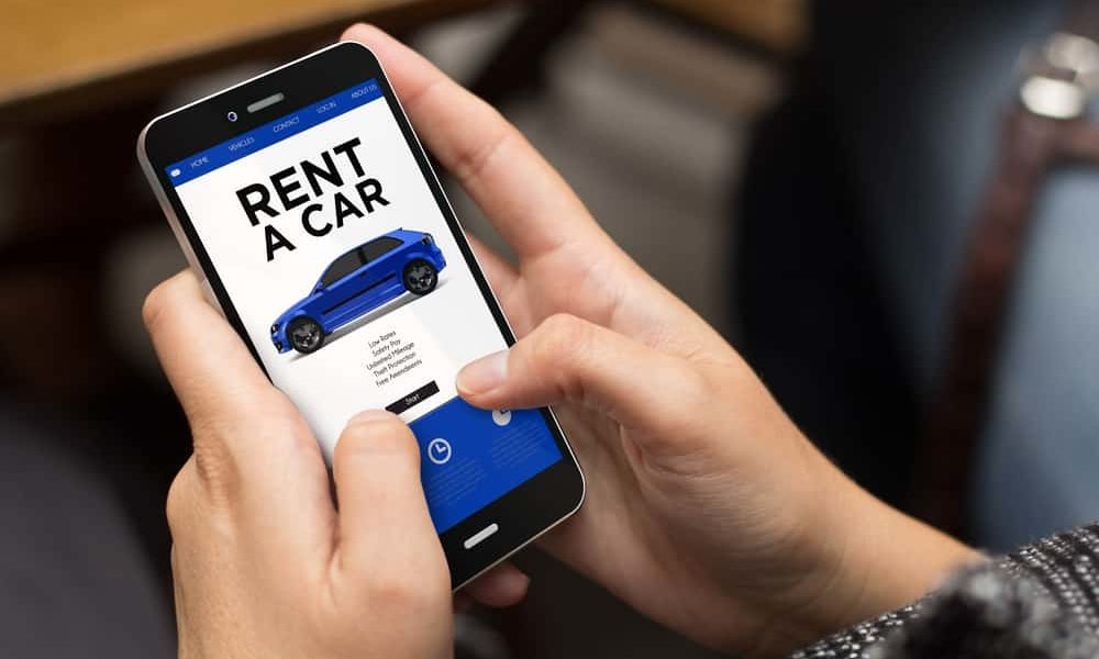 how much does it cost to rent a car