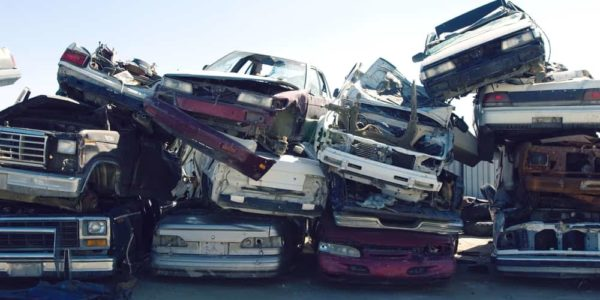 8 Easy Steps to Junk a Car