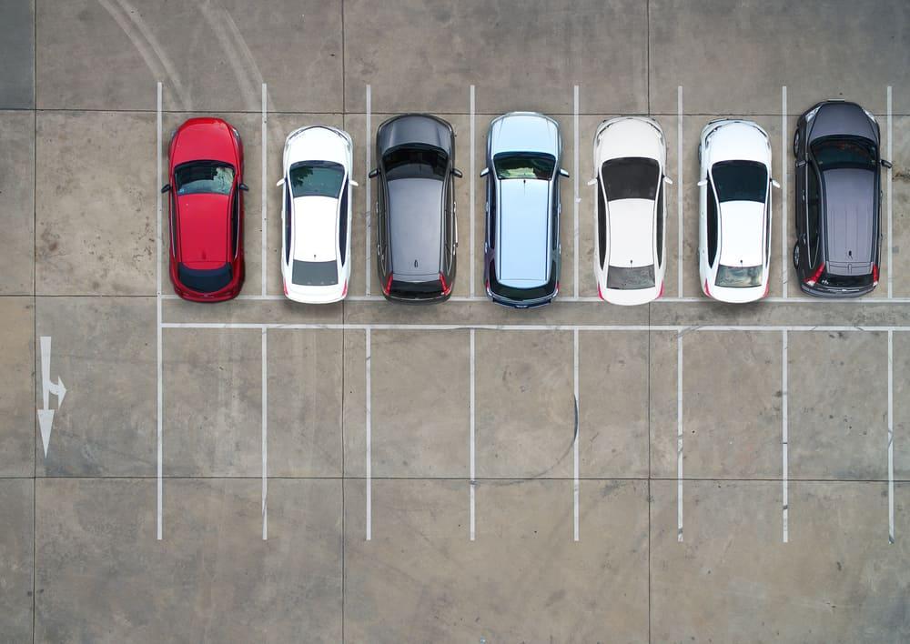 how to Park a Car