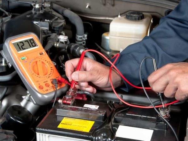 7 Easy Steps to Test a Car Battery