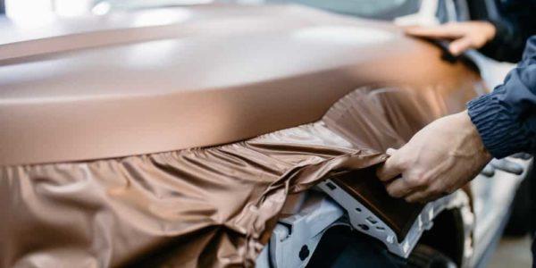 7 Easy Steps to Wrap a Car