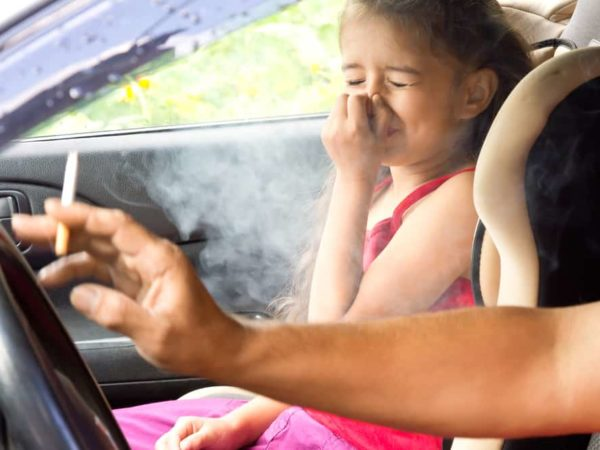 17 Tips to Get Smoke Smell Out of the Car