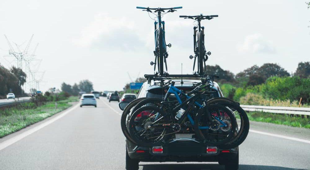 Best 4-Bike Hitch Rack