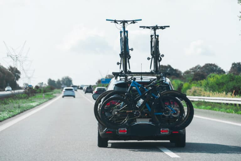 Best 4-Bike Hitch Rack
