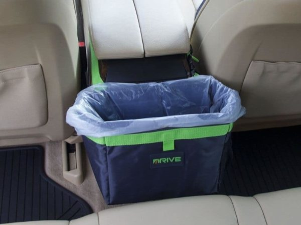 10 Best Car Trash Cans of 2020 – Automotive Trash Container