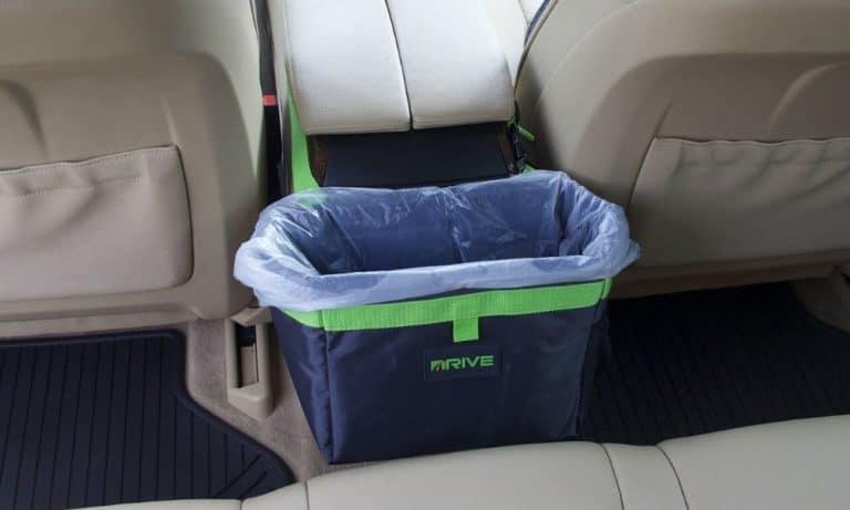 Best Car Trash Can