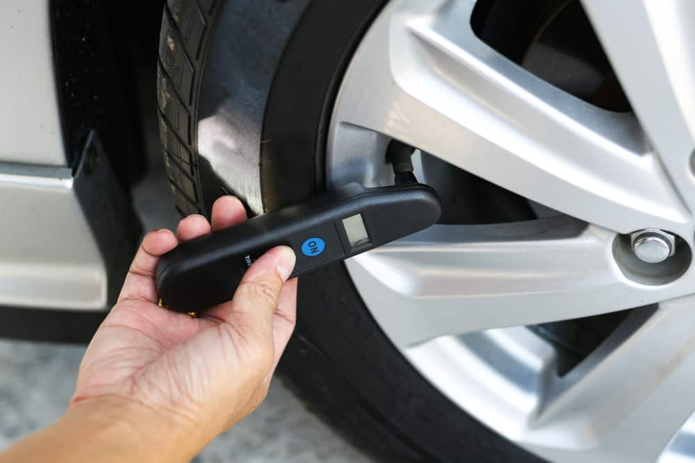 Best Digital Tire Pressure Gauge