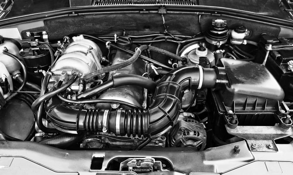 Engine doesn't start properly