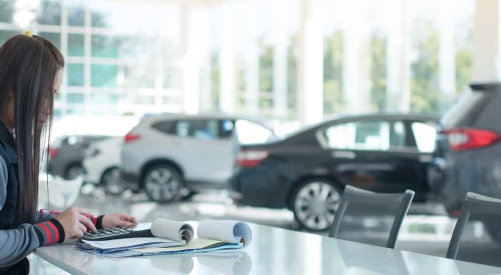 Get a Car Title with a Bill of Sale